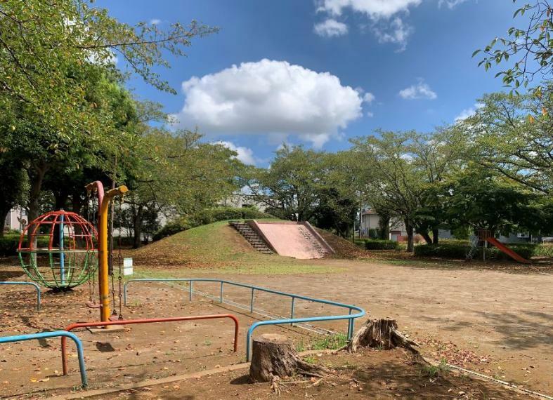 公園 牧園児童公園