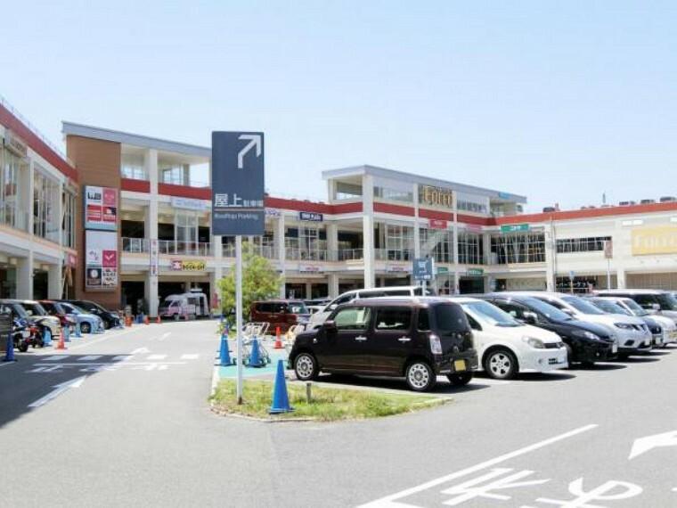 ショッピングセンター フォレオ 広島東店