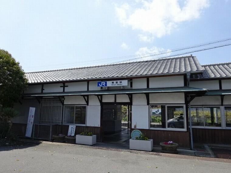 JR桜井線「帯解駅」がご利用いただけます
