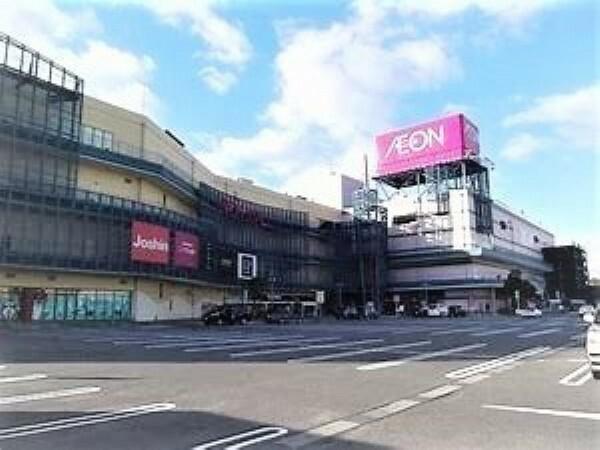 ショッピングセンター イオン名古屋みなと店