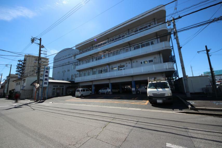 病院 長崎病院