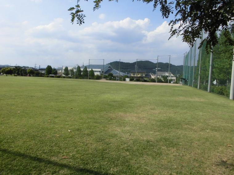 公園 山川公園