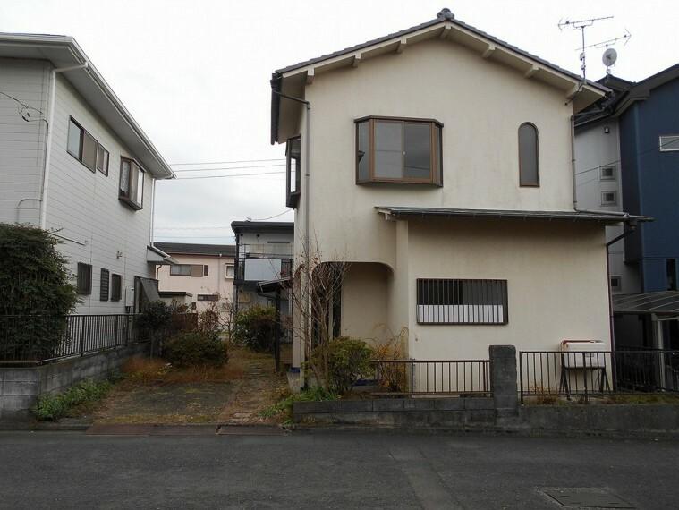 現況写真 小田急線「新松田」駅など2駅2路線利用可能な立地です。