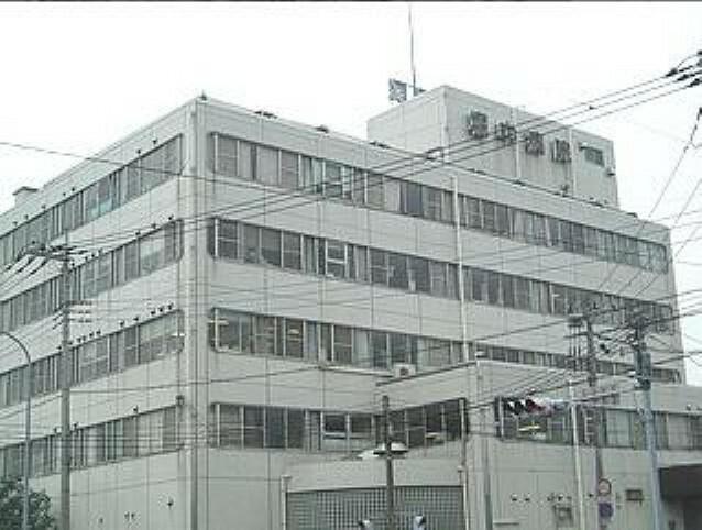 病院 【総合病院】堀中病院まで1432m