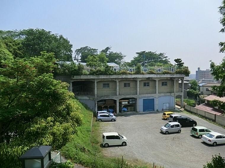 幼稚園・保育園 横浜孝道幼稚園