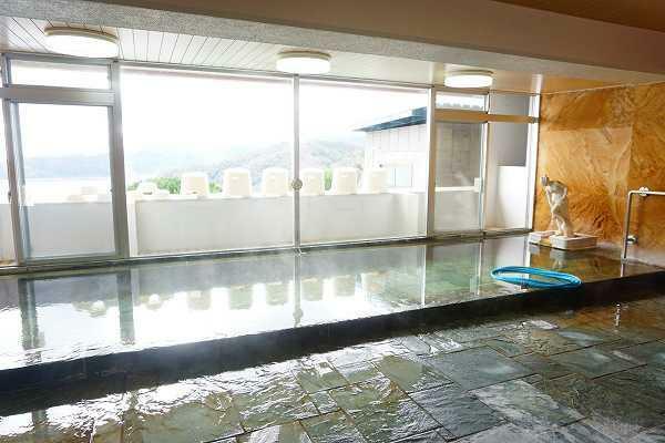 温泉大浴場1