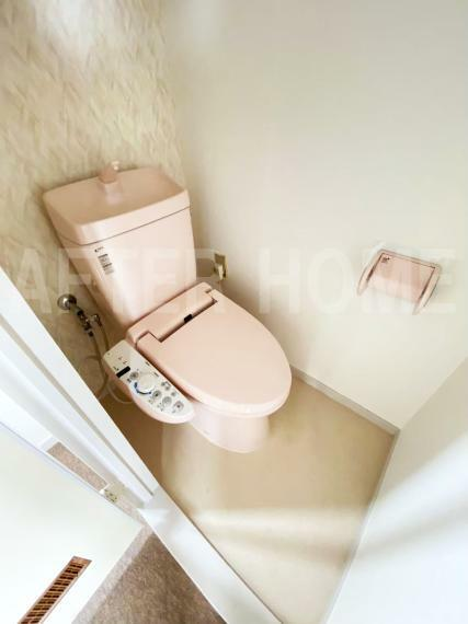 トイレ 3階トイレ