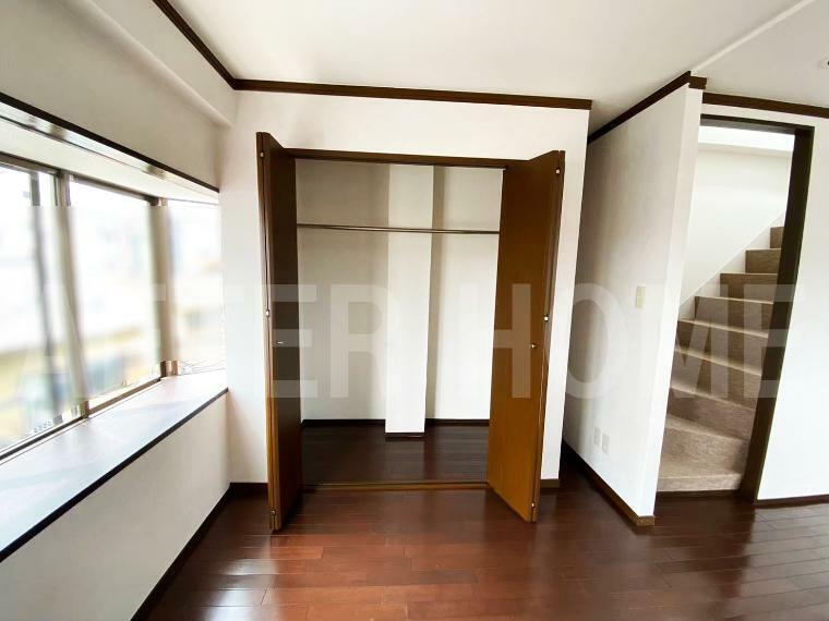 収納 3階洋室