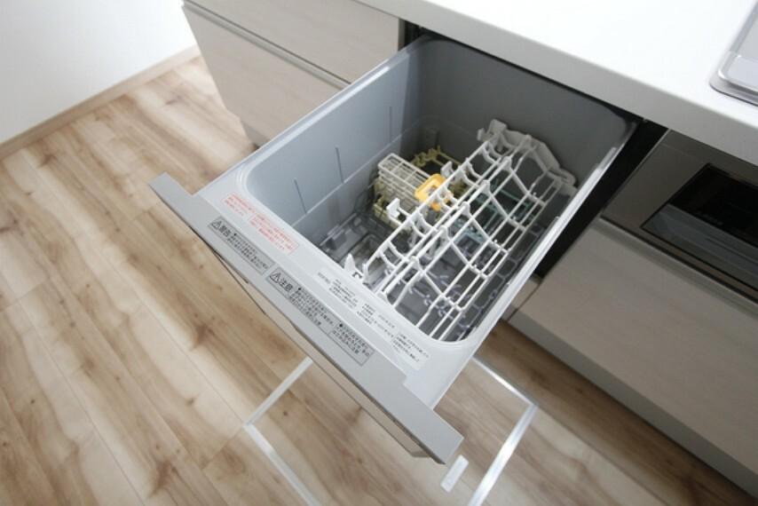 キッチン 食器洗浄機