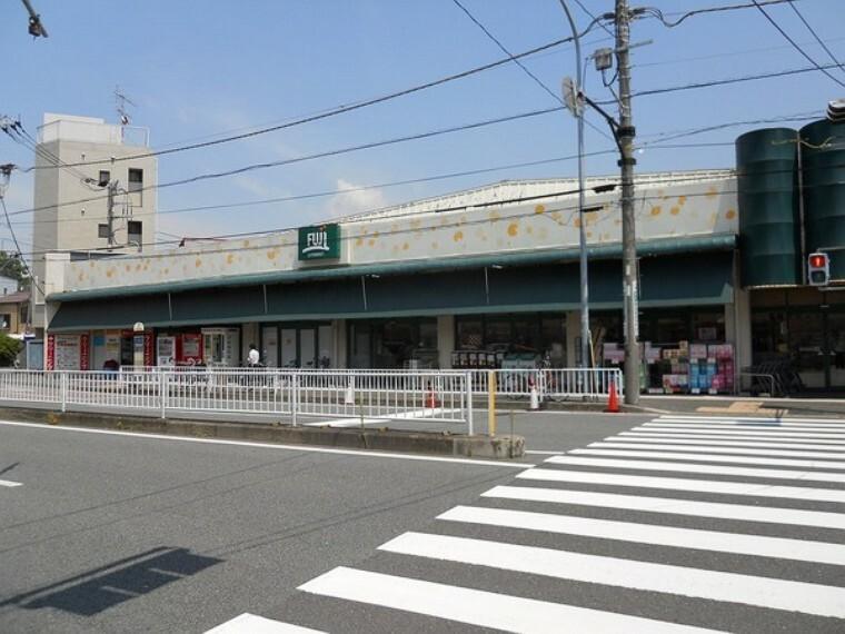 スーパー Fuji伊勢町店