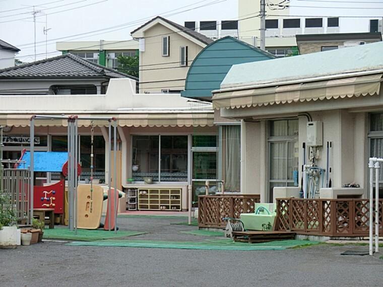 幼稚園・保育園 鈴の音保育園