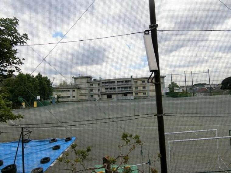 中学校 長沢中学校まで約1012m