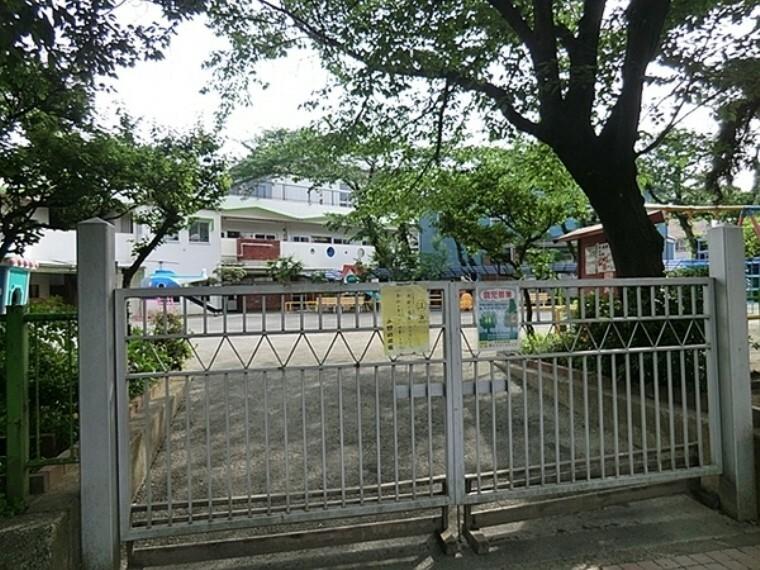 幼稚園・保育園 永野幼稚園