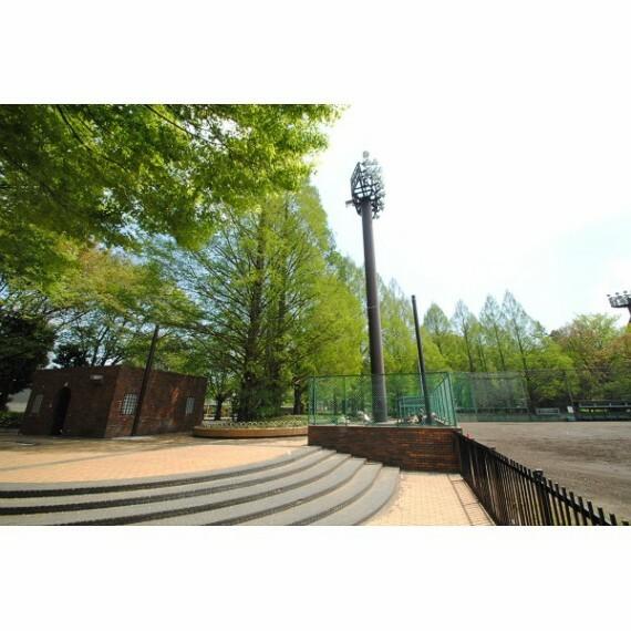 公園 小平中央公園