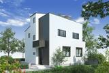 天空リビングの邸宅:BreezeGarden和光市新倉1丁目