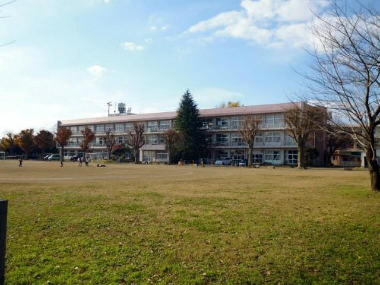 小学校 【小学校】富里小学校まで1094m