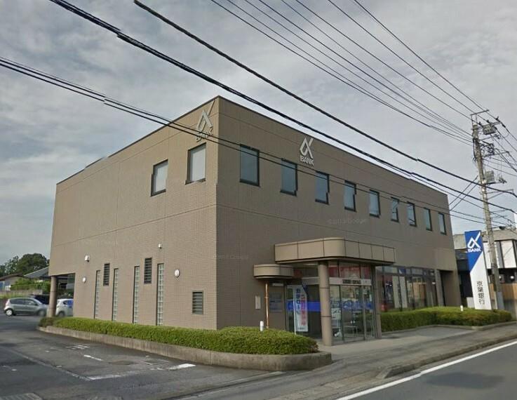 銀行 【銀行】京葉銀行富里支店まで1727m