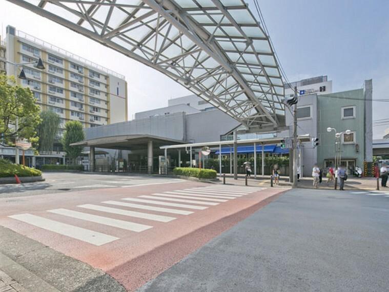 東急田園都市線「青葉台」駅 距離約1440m