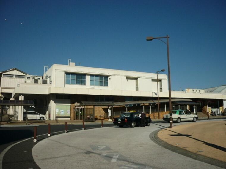 瑞浪駅(JR 中央本線)