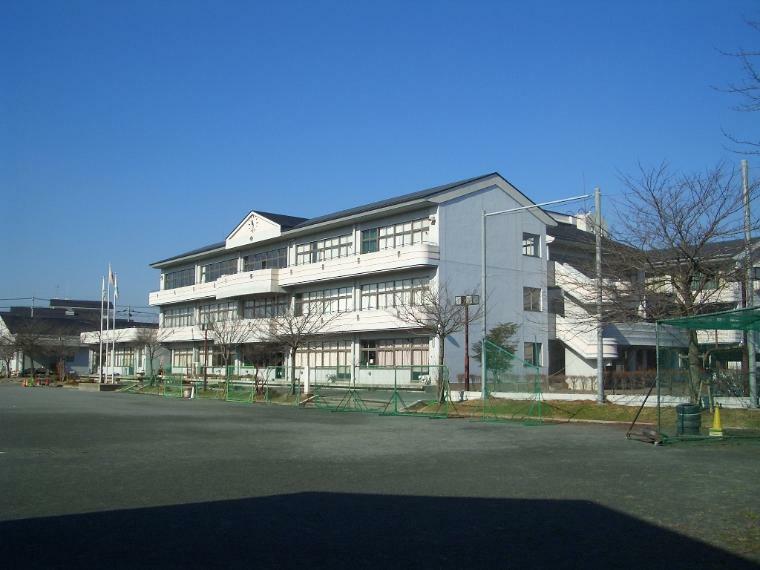 中学校 小絹中学校