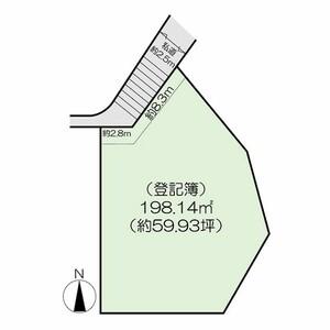 横浜市南区唐沢