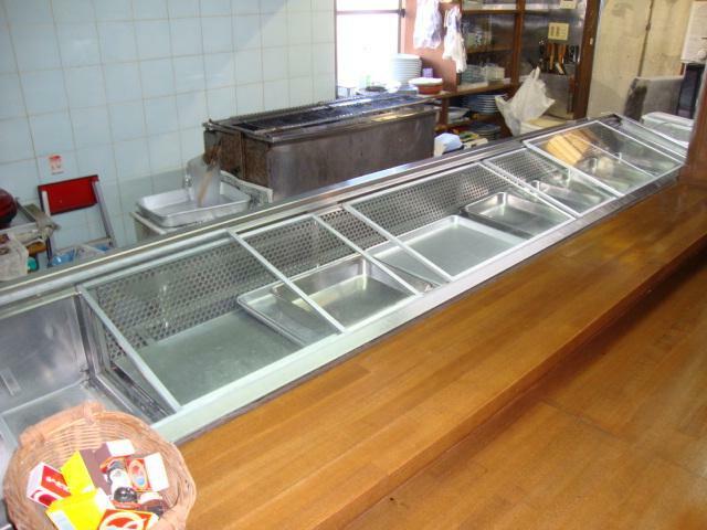 カウンター冷蔵庫