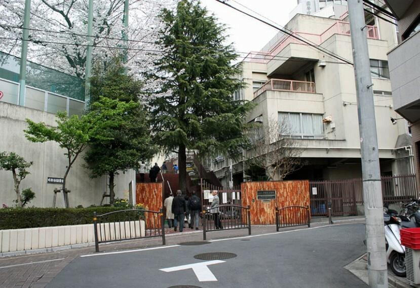 小学校 【小学校】常磐松小学校まで914m