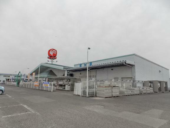 ホームセンター コメリハードアンドグリーン二宮店 栃木県真岡市石島817-1