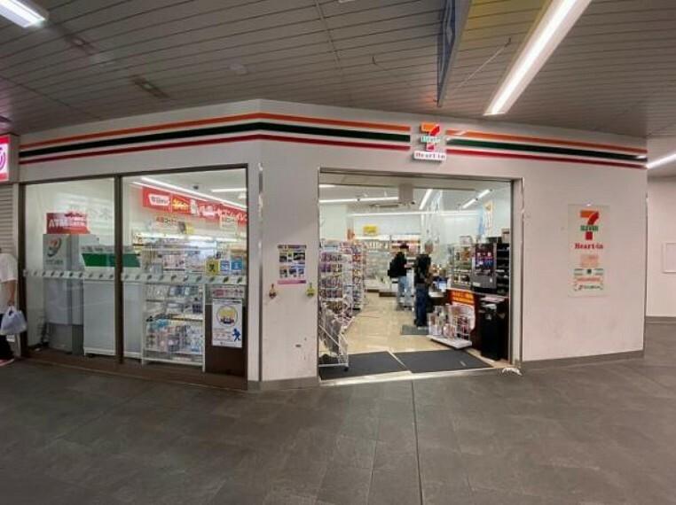 コンビニ セブンイレブン ハートインJR垂水駅東口店