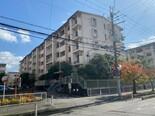 奈良三条町住宅2号棟