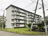 浅香山住宅25棟