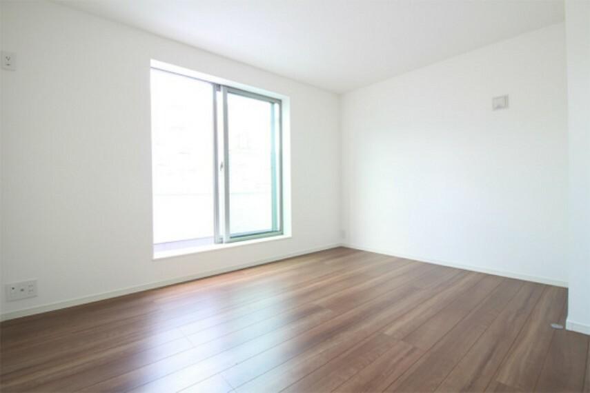 専用部・室内写真 寝室