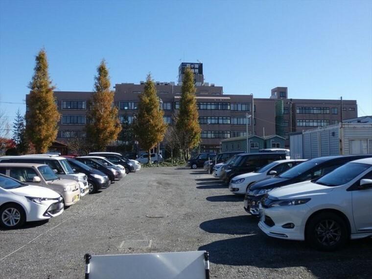 病院 霞ヶ関南病院