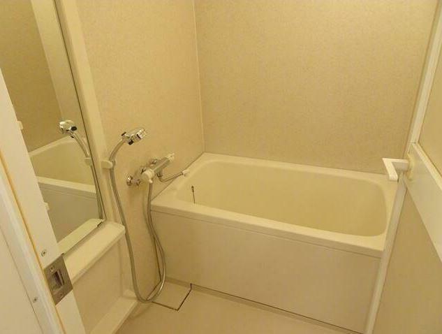 浴室 ユニットバス。