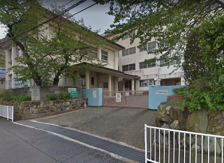 中学校 北九州市立富野中学校