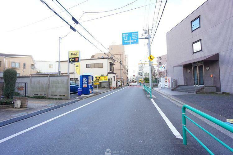 現況写真 現地周辺だけでなく、駅までの道のりなど周辺環境も合わせてご確認頂きご検討ください。