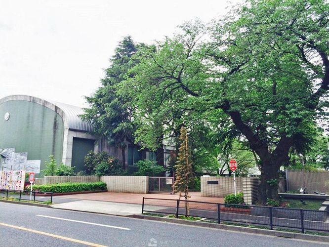 高校・高専 東京都立西高校 徒歩18分。