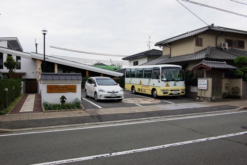 幼稚園・保育園 【保育園】エンゼルキッズ清和台まで411m
