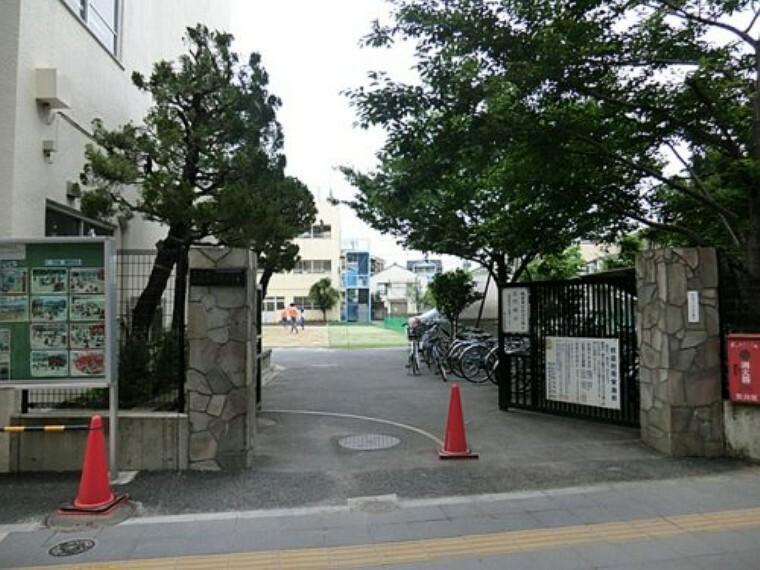 小学校 【小学校】赤土小学校まで528m