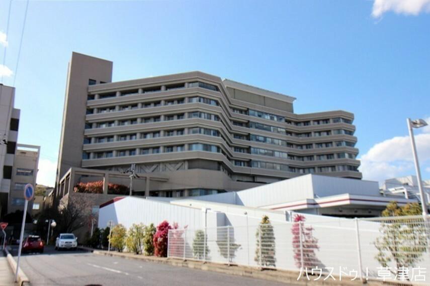 病院 大津市民病院