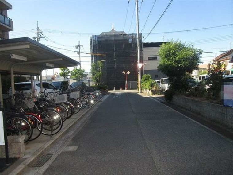 外観・現況 ■中央小学校、松原第三中学校校区内です!■