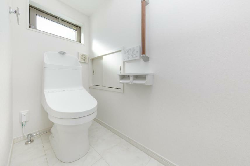 トイレ 2号棟トイレ