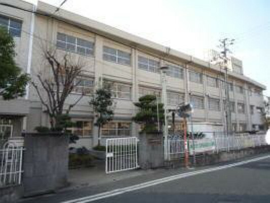 小学校 【小学校】西宮市立上甲子園小学校まで1210m
