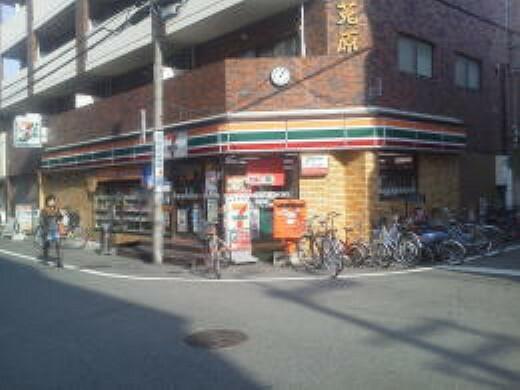 コンビニ 【コンビニエンスストア】セブンイレブン甲子園口2丁目店まで518m