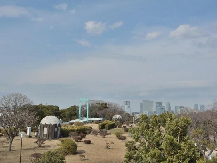 公園 野毛山動物園(入園料無料が嬉しい、気軽に行ける動物園。時間帯によっては、動物とふれあえるコーナーも。)