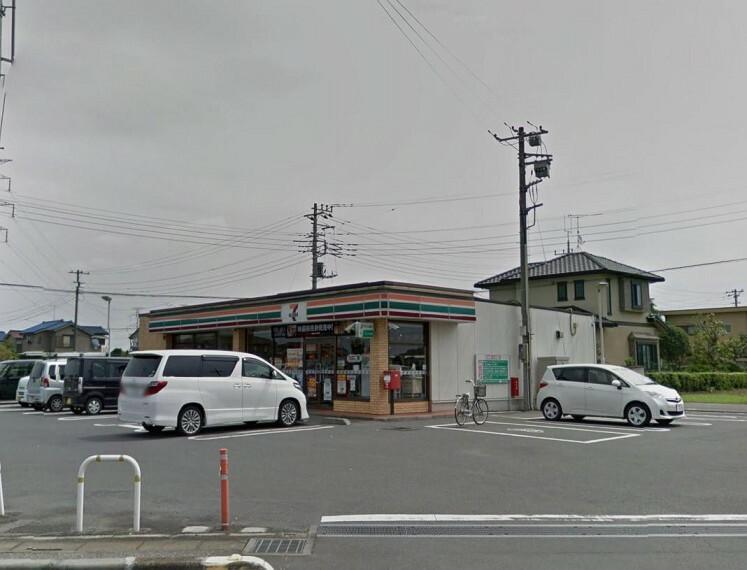 コンビニ 【コンビニエンスストア】セブン-イレブン宮代川端店まで3717m
