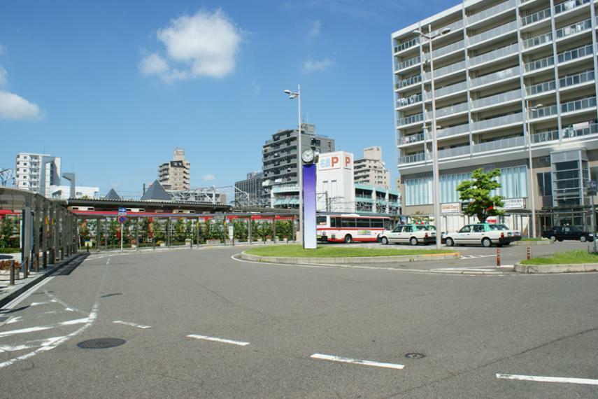 名鉄「岩倉」駅