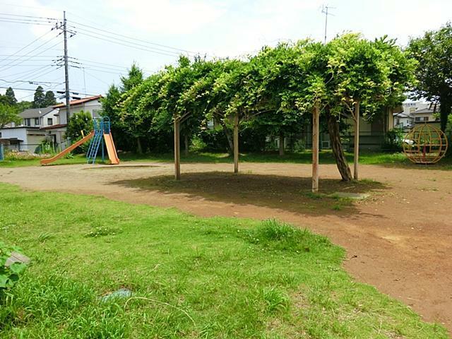 公園 五本松児童公園