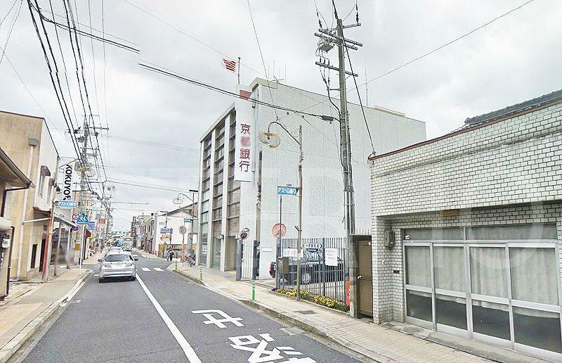 銀行 京都銀行 向日町支店
