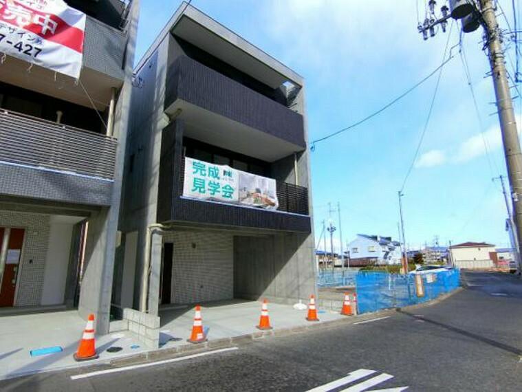 外観写真 B棟 建物外観です。